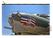 Mighty B-17 Fortress Carry-all Pouch