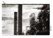 Mighty Bethlehem Steel Carry-all Pouch