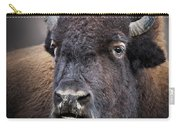 Mighty Bison Carry-all Pouch