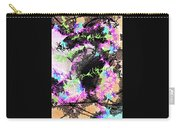 Mighty Mouse - Abstract Carry-all Pouch