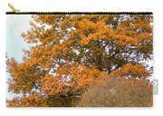 Mighty Oak In Autumn Carry-all Pouch