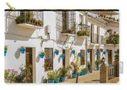 Mijas - Costa Del Sol   Spain Carry-all Pouch