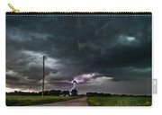 Mikey's Lightning  Carry-all Pouch
