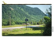 Mile Marker 100 Carry-all Pouch
