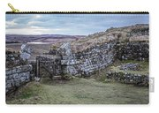Milecastle 37 Carry-all Pouch