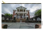 Miles Brewton House Carry-all Pouch