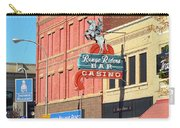 Miles City, Montana - Downtown Casino 2 Carry-all Pouch