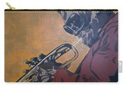 Miles Davis Carry-all Pouch