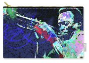 Miles Jazz Carry-all Pouch