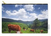 Milka Carry-all Pouch