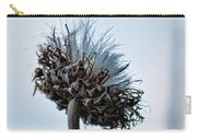 Milkthistle Carry-all Pouch