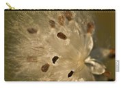 Milkweed Blast Carry-all Pouch