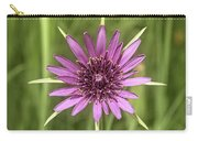 Milkweed Flower Carry-all Pouch
