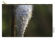 Milkweed In Autumn Carry-all Pouch