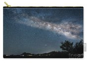 Milky Way 1 Carry-all Pouch