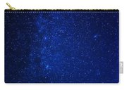 Milky Way And Trees Carry-all Pouch