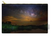Milky Way Fire Carry-all Pouch