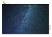 Milky Way Galaxy After Sunset Carry-all Pouch