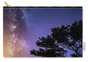 Milky Way In Newport, Or Carry-all Pouch