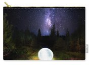 Milky Way Orb Carry-all Pouch