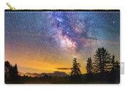 Milky Way Over Coffin Pond  Carry-all Pouch