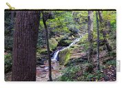 Mill Creek Falls Carry-all Pouch