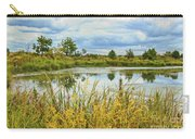 Mill Creek Marsh  Carry-all Pouch