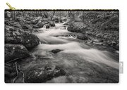 Mill Creek Monochrome Carry-all Pouch