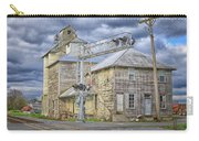 Mill On Reid Road Carry-all Pouch