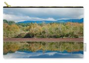Mill Pond Illusion Carry-all Pouch