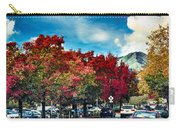 Mill Valley Autumn Carry-all Pouch