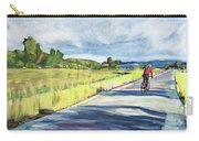 Mill Valley Bike Path Carry-all Pouch