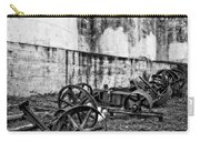 Mill Wheels Carry-all Pouch