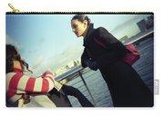 Millenium Bridge II Carry-all Pouch
