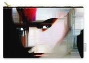 Millennial Pop Art Carry-all Pouch