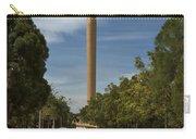 Millennium Monument Carry-all Pouch