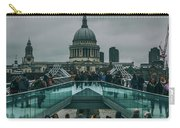 Millennium X St Paul's Carry-all Pouch