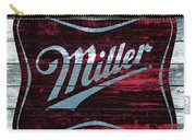 Miller 1b Carry-all Pouch