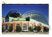 Miller Park - Milwaukee Wisconsin Carry-all Pouch