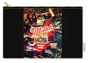Miller Racing Sign 25th Year Carry-all Pouch