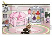 Millie Larue's French Room Carry-all Pouch