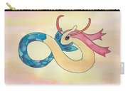 Milotic Carry-all Pouch