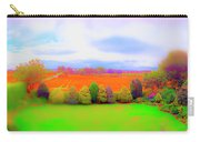 Milton Gardens Carry-all Pouch