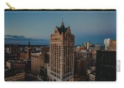 Milwaukee Aerial. Carry-all Pouch