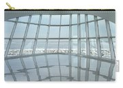 Milwaukee Art Museum Lake Michigan Carry-all Pouch