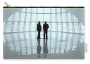 Milwaukee Art Museum Shadows Carry-all Pouch