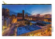 Milwaukee Evening Glimmer Carry-all Pouch