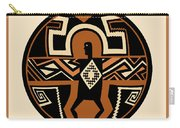 Mimbres Shaman Carry-all Pouch