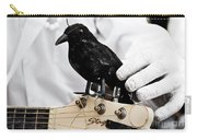 Mime's Guitar Accompanist Carry-all Pouch