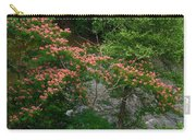 Mimosa On The Dan River Carry-all Pouch